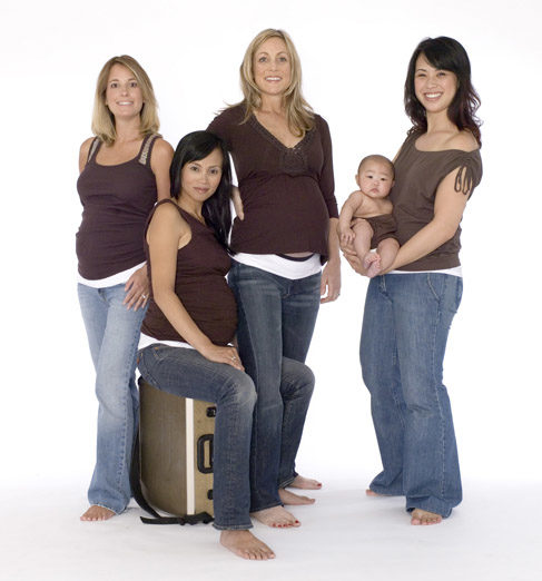 Pregnancy and Postpartum Group