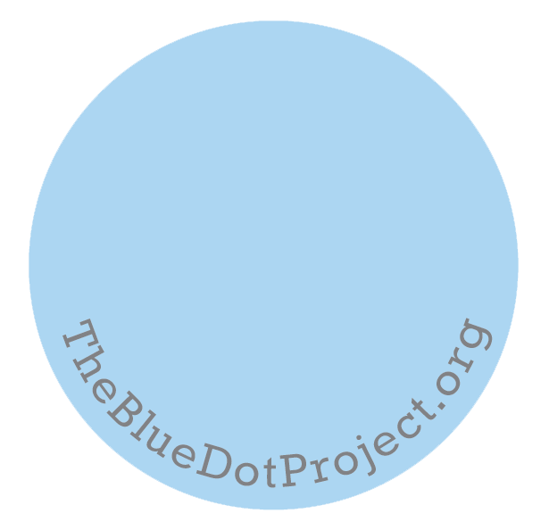 The Blue Dot Project